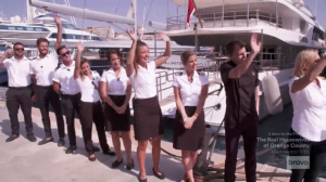 Below Deck Mediterranean Season Finale Recap: Let's Get Off This Boat