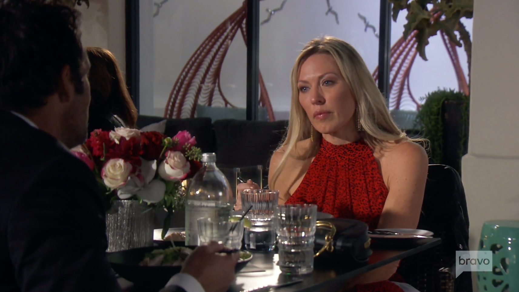 Real Housewives Of Orange County Recap: Mother-Daughter Blackmail & Blair Witch Hunts