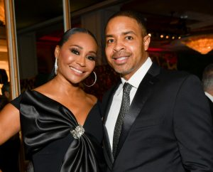Cynthia Bailey Mike Hill