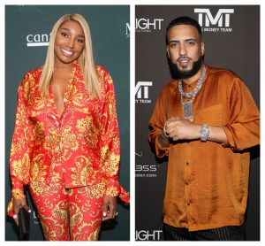 DO NOT USE- NeNe Leakes French Montana