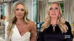 Real Housewives of Orange County Braunwyn Windham-Burke Shannon Beador