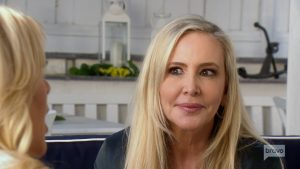 Shannon Beador Reacts To Tamra Judge's Claim That She Has A Drinking Problem