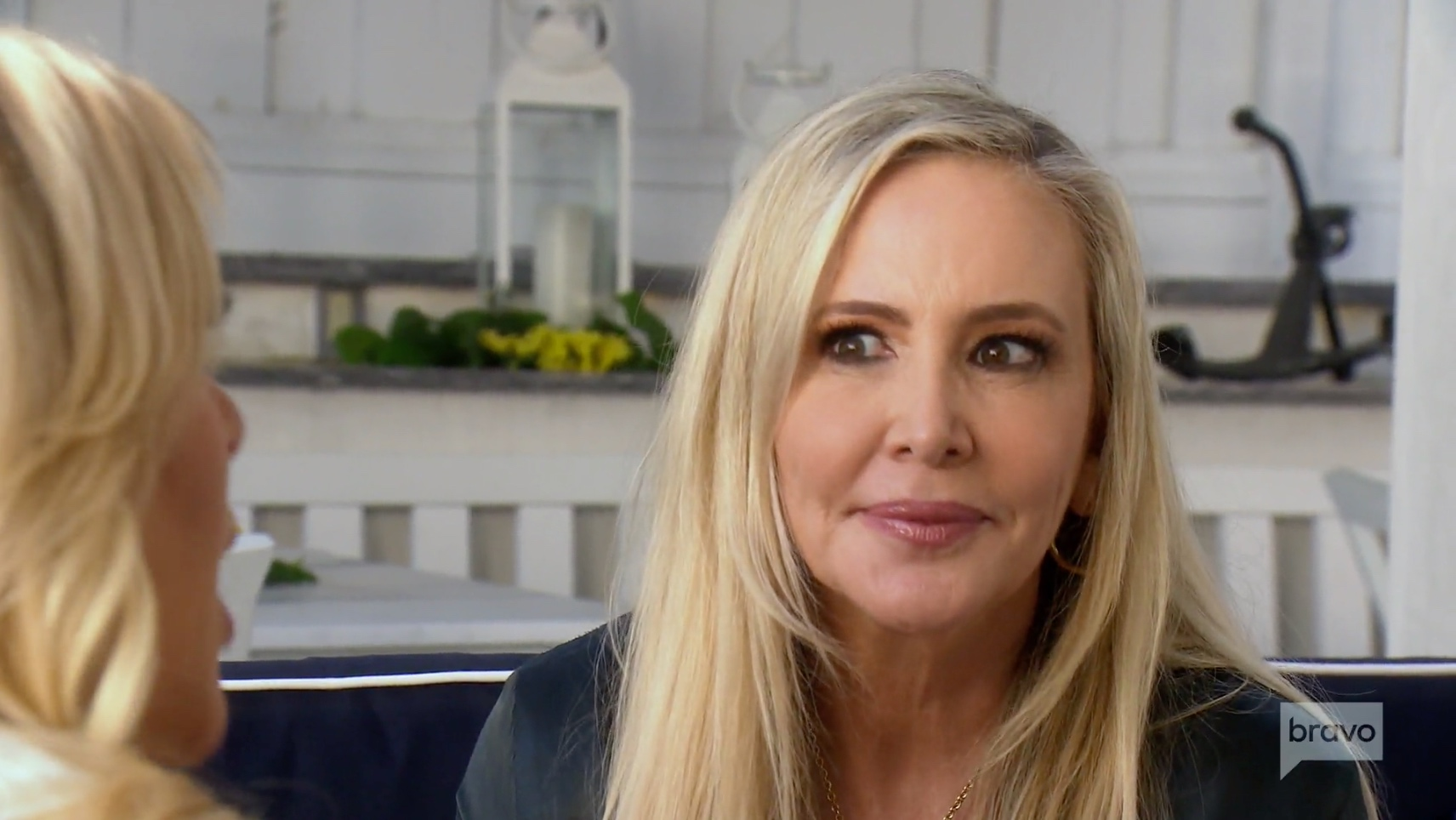 Shannon Beador Reacts To Tamra Judge's Claim That She Has A Drinking Problem; Says Tamra And Vicki Gunvalson Attack…