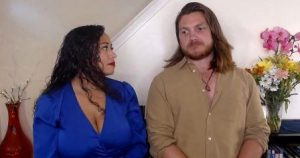 90 Day Fiancé Happily Ever After Recap: Tell All Part 3