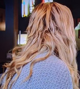 """Gina Kirschenheiter Warns Her """"Hair Only Gets Worse This Season"""" On Real Housewives Of Orange County"""
