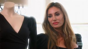 Real Housewives Of Orange County Lizzie Rovsek