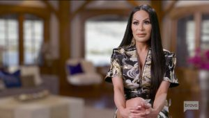 Jen Shah Says She Brings The Most Drama To Real Housewives Of Salt Lake City; Says The Others Are Faking Their Drama