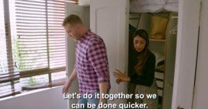 90 Day Fiancé: The Other Way: Are You Done Yelling