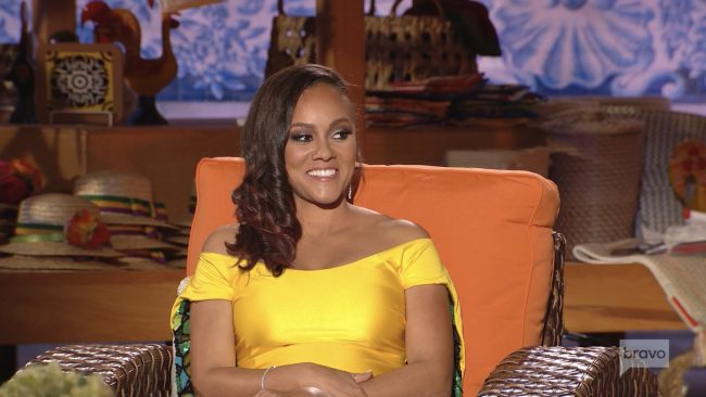 Ashley Darby Real Housewives Of Potomac