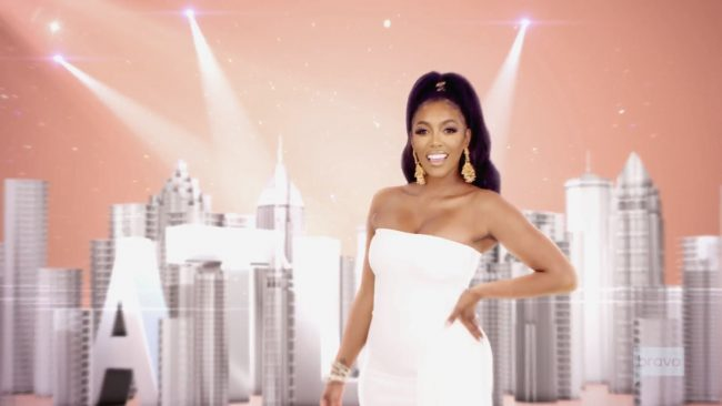 Porsha Williams Real Housewives Of Atlanta