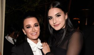 Kyle Richards Sophia Umansky