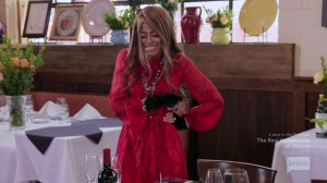 Real Housewives Of Salt Lake City Mary Cosby