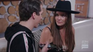 Real Housewives of Salt Lake City Meredith Marks Brooks Marks