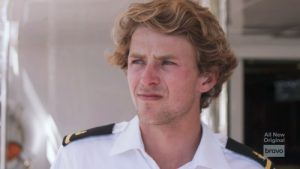 Below Deck Shane Coopersmith