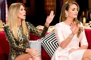 Carole Radziwill Heather Thomson