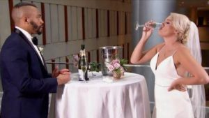 Married At First Sight Recap-: Hello Stranger