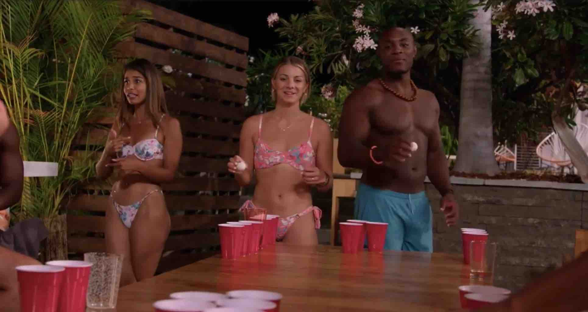 Temptation Island Season 3 Episode Recap: He's Been A Bad Boy