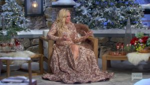 Real Housewives Of Salt Lake City Reunion Heather Gay