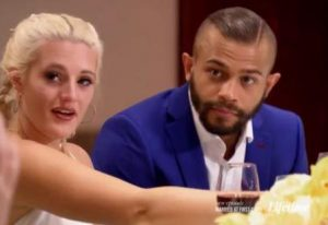 Married At First Sight Recap- Defending Your Wife