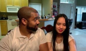 90 Day Fiance Recap: Three's a Party