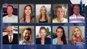 Below Deck Season 8 Reunion