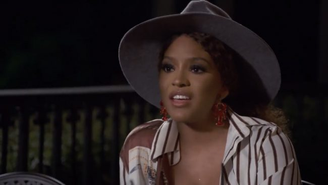 Real Housewives Of Atlanta Recap: Loose Lips Sink Ships