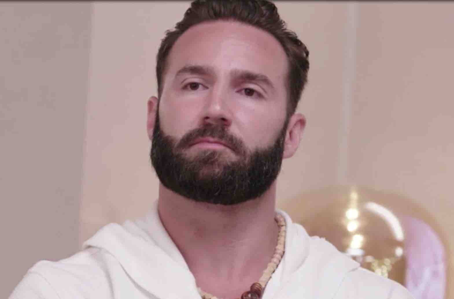 Temptation Island Season 3 Episode Recap: Blake The Fake
