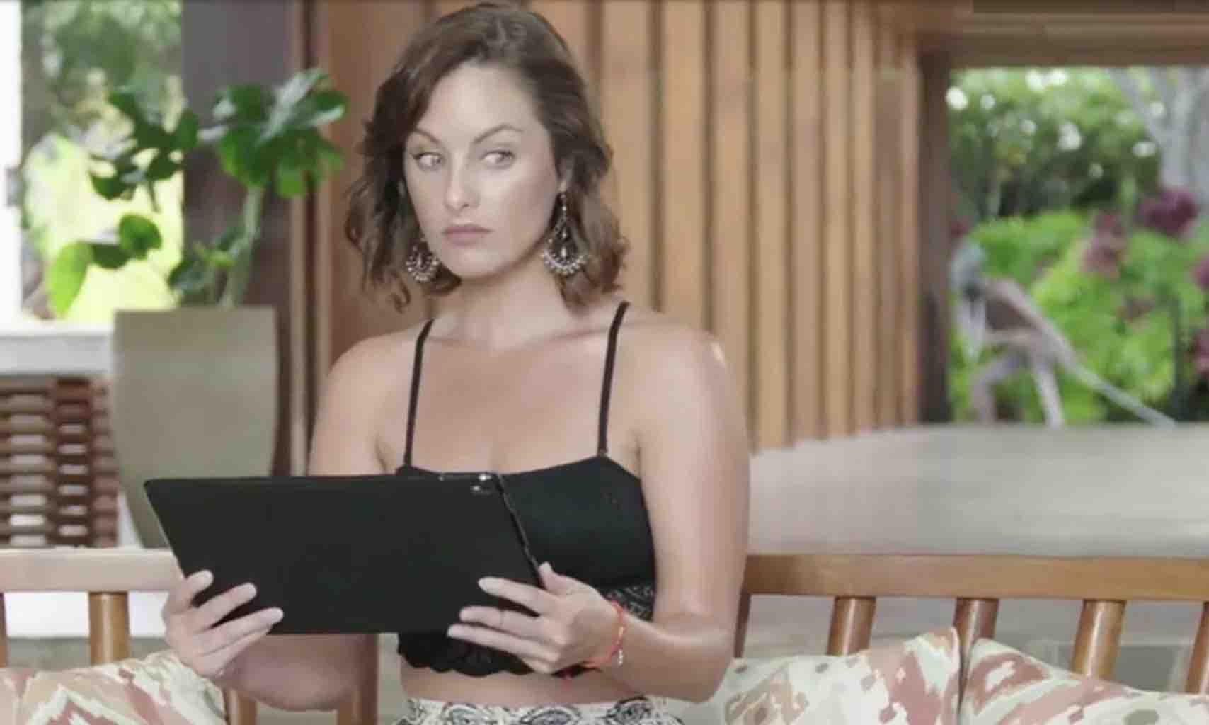 Temptation Island Season 3 Episode Recap: Message In A Box