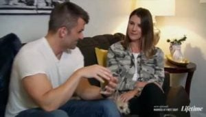 Married At First Sight Recap- Three Little Words