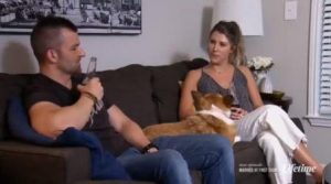 Married At First Sight Recap- Face To Face