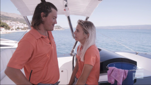 Below Deck Sailing Yacht Recap: Cling Level 1000, Bro