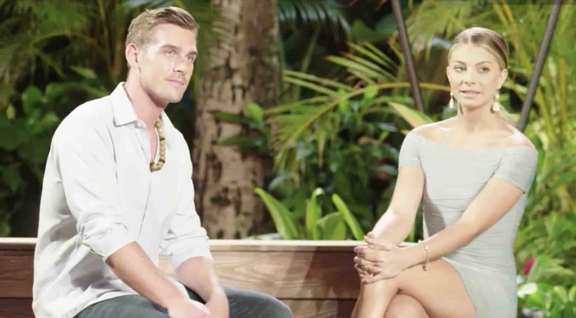 Temptation Island Season 3 Episode Recap: The Final Bonfire, Part 1
