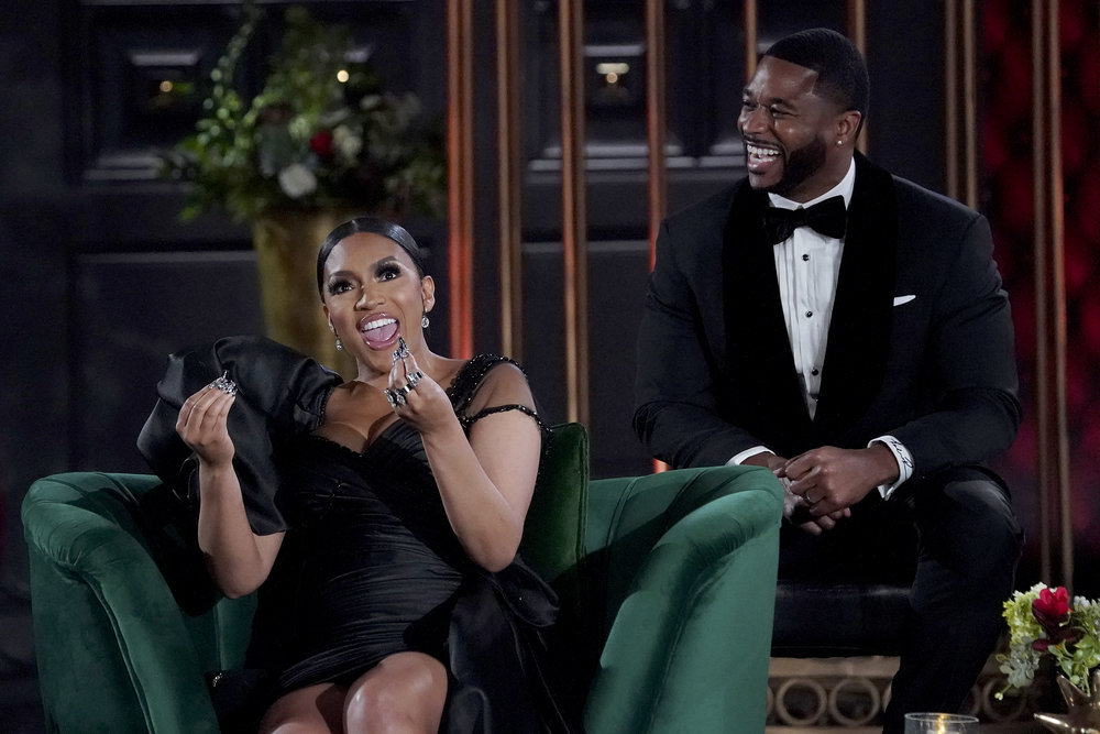 Real Housewives Of Atlanta Reunion Part 1 Recap: Return To The Dungeon