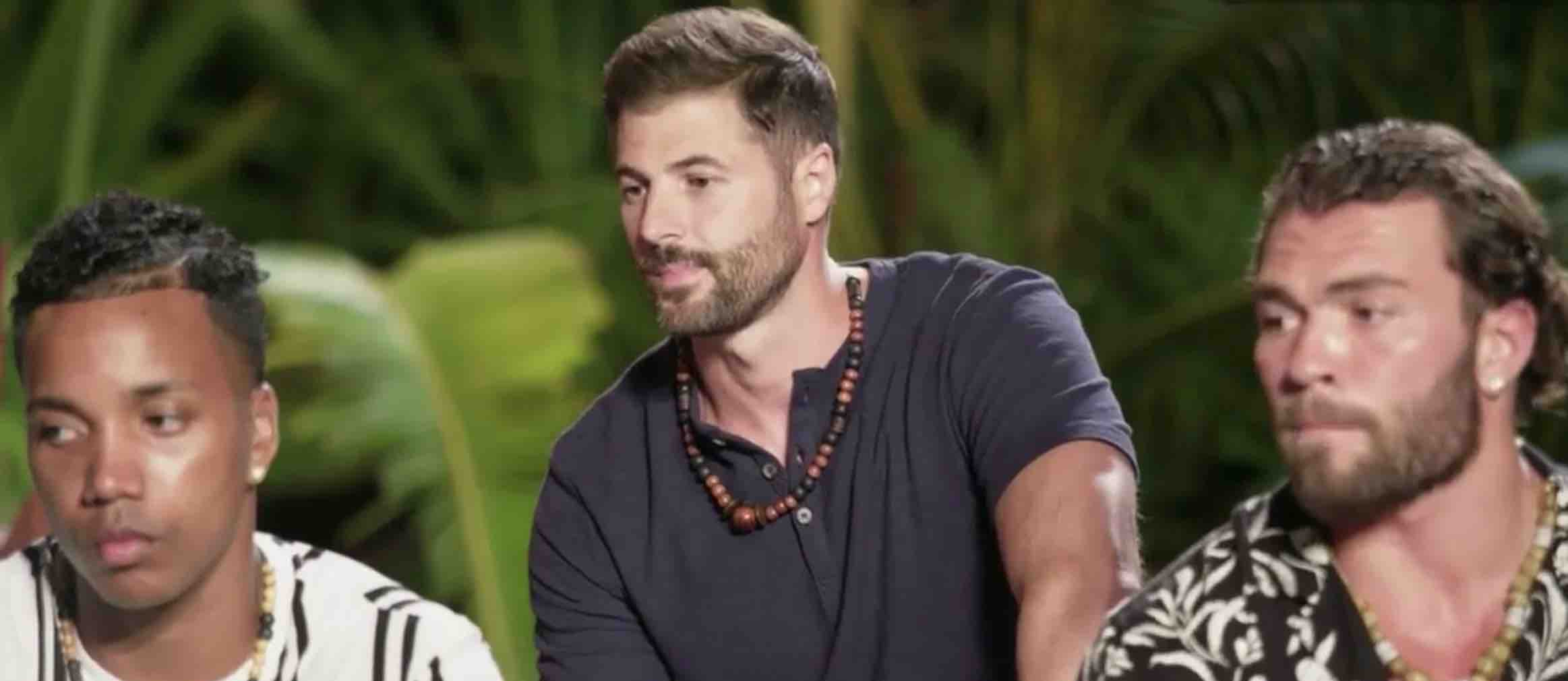 Temptation Island Season 3 Episode Recap: The Tables Have Turned