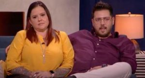 90 Day Fiance Recap: Tell All- Part 1