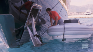 Below Deck Sailing Yacht Recap: Cross My Anchors, Hope (Not) To Die