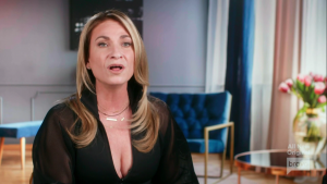 Heather Thomson Real Housewives Of New York