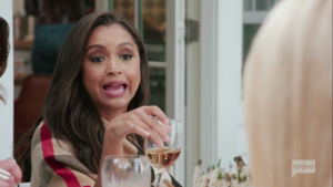 Eboni K. Williams Real Housewives Of New York
