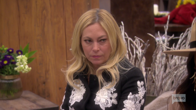 Real Housewives Of Beverly Hills Recap: The World's Greatest Prank Goes Horribly Wrong