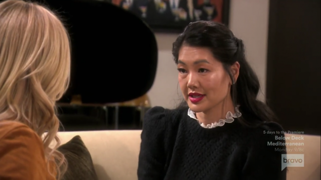 Crystal Kung Minkoff Real Housewives Of Beverly Hills