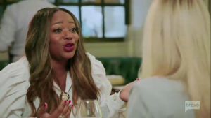Bershan Shaw Real Housewives Of Beverly Hills