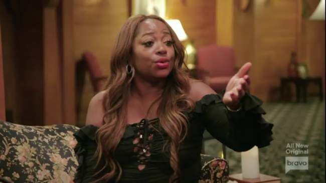 Real Housewives Of New York Recap: The Big Apple Circus Takes Salem By Storm
