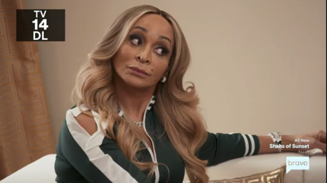 Real Housewives Of Potomac Recap: Love Potions & Waffle House Bathrooms
