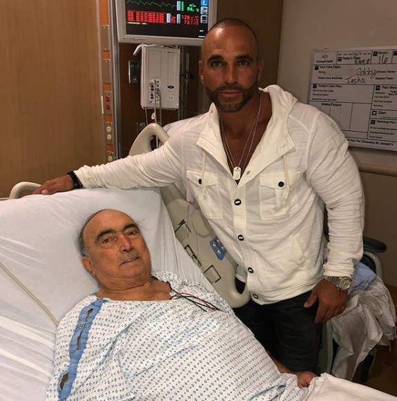 Joe Gorga & Giacinto Gorga